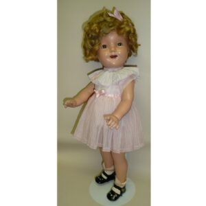 Shirley Temple Vintage Doll Chicago IL