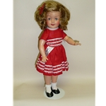 Vintage Shirley Temple Dolls for Sale in Chicago - Shirley Temple by Ideal 1957, 12""