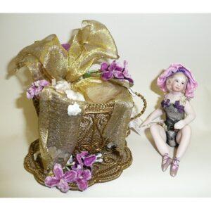 """Maree Massey """"Celie"""" - Bisque Porcelain Dolls in Chicago"""