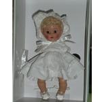 Ginny Crib Crowd, Baby Love in white