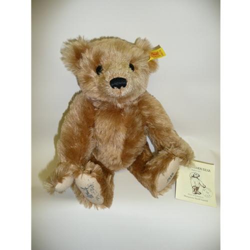 Steiff Mr. Cinnamon Bear