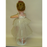 "Effanbee Ballerina 18.5"""
