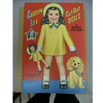 Carolyn Lee Vintage Paper Doll For Sale in Chicago IL