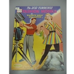 Vintage Paper Dolls, Bob Cummings