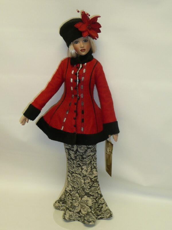 Helen Kish Dolls for Sale in Chicago - Helen Kish Spirit of the Seasons, Winter