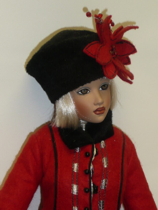 Helen Kish Spirit of the Seasons, Winter