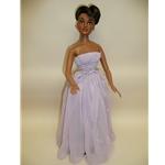 Swingtime Serenade - Dressed Violet Doll