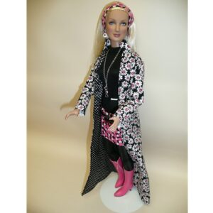 Sammie, Convention Doll
