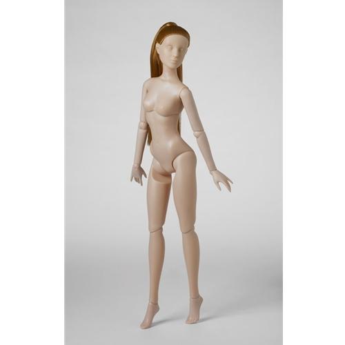 Cameo Mannequin, redhead