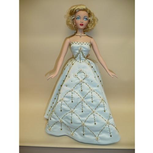 Breathless - Dressed Gene Doll