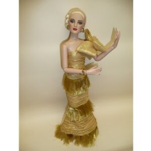 Treasured, Antionette, Convention Doll