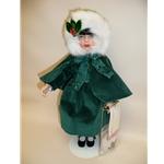 Merrille, Christmas 1995 Tonner Merrilee Dolls for Sale in Chicago