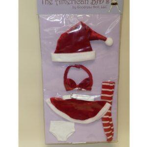 Christmas Outfit - Goodreau BJD
