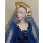 Midnight Romance - Dressed Gene Doll