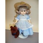 Ginny Dolls for Sale in Chicago IL - Gigi's Favorite Ginny Logo Doll