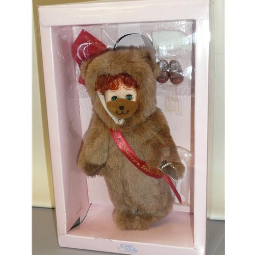 Sherry's Ginny Bear