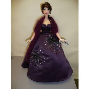 Millennium Ball, Alex Madame Alexander Doll Chicago IL
