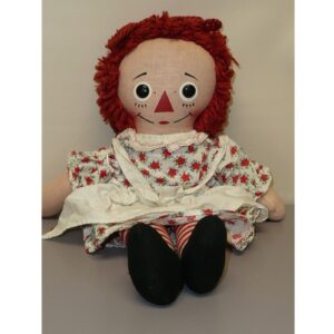VINTAGE & COLLECTIBLE Dolls