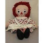 Vintage Cloth Dolls for Sale in Chicago - Vintage Raggedy Ann