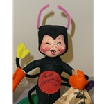 Trick or Treat Doll #2