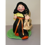 Trick Or Treat Doll - Modern Annalee Dolls for Sale in Chicago