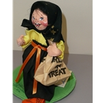 Trick Or Treat Doll