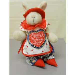 Hoppy, The Bunny Knave