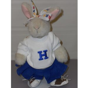 Hoppy, Cheerleading