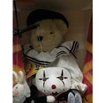 Muffy, Pierrot