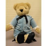 Nutcracker Suite Teddy Bear