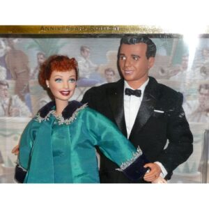 I Love Lucy, 50th Anniversary