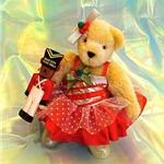Holiday Muffy Bear from 2011