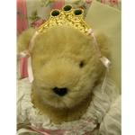 Muffy, Princess & The Pea