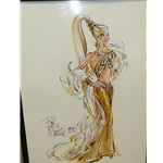 Gold, The First Bob Mackie