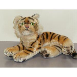 Tiger Steiff Mohair 1960's