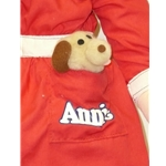 Annie & Sandy by Knickerbocker