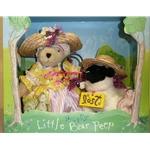 Muffy, Little Bear Peep