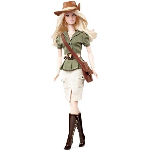 Australia Barbie