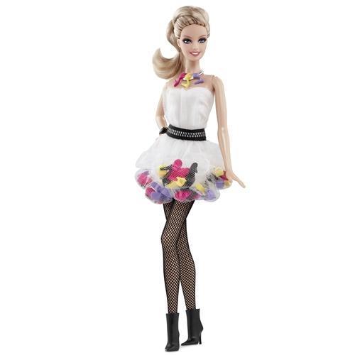 Shoe Obsession Barbie
