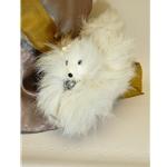 "Fashion Fur Dog 4"""