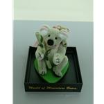Sheila by World of Miniature Bears