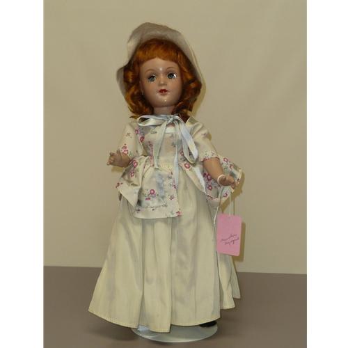 """All Original Compo Doll, 14.5"""""""