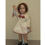 Little Lady by Effanbee