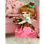 Honee-B Chocolate Dolly