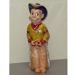 Vintage Character Dolls in Chicago - Howdy Doody
