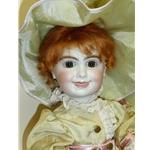 Mary Lambeth's Jumeau Character Reproduction