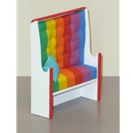 Circus High Back Chair by Ingrid