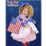 Born in The USA Outfit