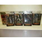 Pirates of the Carribean by Neca Reel Toys