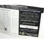Chewbacca by Gentle Giant Studios